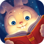 Fairy Tales ~ Children's Books, Stories and Games APK icon