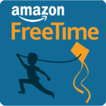 Amazon FreeTime – Kids' Videos, Books, & TV shows APK icon