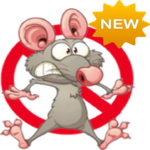 Anti Rat Repeller APK icon