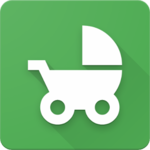 Baby tracker - feeding, sleep and diaper APK icon