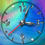 Cool Clock FREE APK icon
