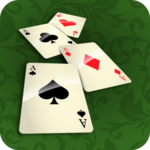 Solitaire: Classic & Klondike APK icon