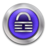 KeePassDroid APK icon