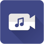 Add Audio to Video : Audio Video Mixer APK icon