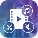 Video to Mp3 : Mute Video /Trim Video/Cut Video APK icon