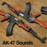 AK-47 Sounds APK icon
