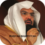 Ruqyah Shariah Full MP3 APK icon