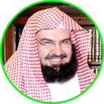 Sheikh Sudais Quran Read and Listen Offline APK icon