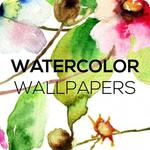 Watercolor Wallpapers APK