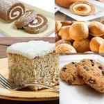 ALL BAKING RECIPES APK icon