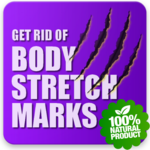 Get Rid of Body Stretch Marks Naturally APK