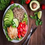 fat burning meals APK icon