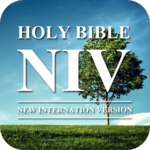Audio Bible NIV Free APK