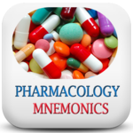 Pharmacology Mnemonics APK icon
