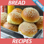 Bread Recipes APK icon