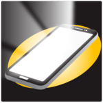 Screen Flashlight APK icon