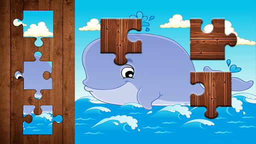 Animals Jigsaw Puzzle Game APK : Download v1 0 0 for Android