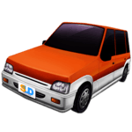 Dr. Driving APK icon