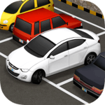 Dr. Parking 4 APK icon