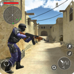 Anti-Terrorism Shooter APK icon
