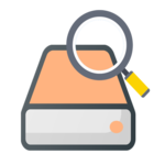 Disk Video Recovery Pro APK icon