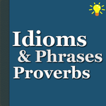 All English Idioms & Phrases APK