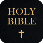 The Holy Bible English - Free Offline Bible App APK icon