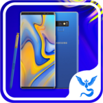 Wallpapers For Note 9 - Galaxy Note 9 Backgrounds APK