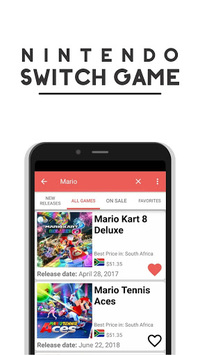 f812a37a00ee8a Switch eShop Prices APK : Download v1.8.1 for Android at AndroidCrew
