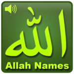 99 Names of Allah : AsmaUl Husna - Meaning & Audio APK icon