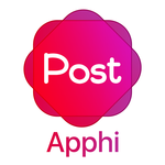 Apphi - Schedule Posts for Instagram APK icon