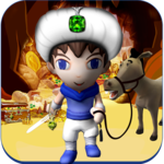 Alibaba escapes the thieves APK