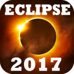Solar Eclipse 2017 Info, Timer And Maps APK icon