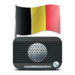 Radio Belgium: FM Radio and Internet Radio APK icon