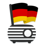 Radio Germany Livestream DAB+ Radio APK icon