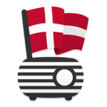 Radio Denmark: FM Radio and Online Radio APK icon