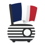 Radios France: FM Radio and Internet Radio APK icon