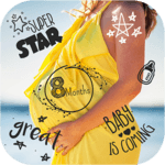 Baby Story Photo Editor APK icon