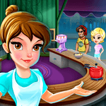 Kitchen Story : Cooking Game APK icon