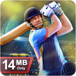World of Cricket : Multiplayer PVP APK icon