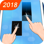 Happy Piano - Touch Music APK icon