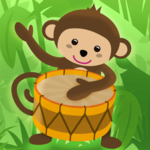 Baby musical instruments APK icon