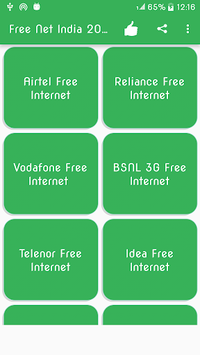 Free Net India Tricks 2019 APK : Download v7 0 for Android at