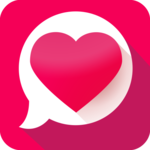 Lesbian Dating App - Love, Forums and Chat APK icon