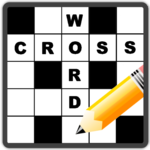 English Crossword puzzle APK icon