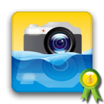 Water Reflection Photo Effect APK icon