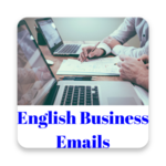 English Business Email Templates APK