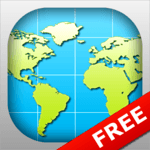 World Map 2018 FREE APK