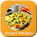 500+ Biryani Recipes Free APK icon