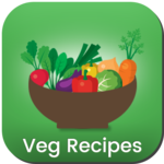 7500+ Veg Recipes Free APK icon